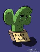 Free Hugs by thedustud