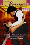 Perfect Angelic Heaven Cover Design by Jenabii