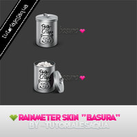 Skin Basura by Aquatutorials