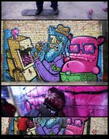 MONSTER park by KIWIE-FAT-MONSTER