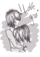 I Love You by DANNYS12347
