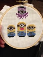 Minions complete by dragoon811