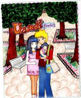 Uzumaki Family by The-Poissoned-Apple
