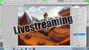 Livestreaming! by ChaserTech