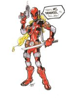 MS deadpool by rantz