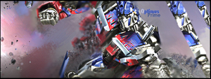 Optimus Prime Sig by DarthOro