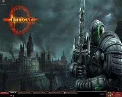 Hellgate London by TheDraken