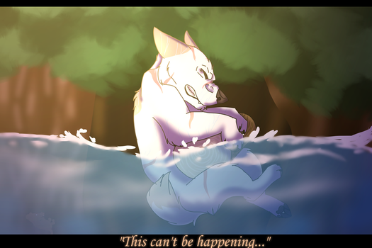 :TDW: -This can't be happening- AC by TyrantZeDino