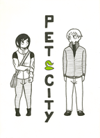 PET City Cover by fullxmetalxgir