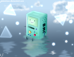 Beemo by kathrynslee