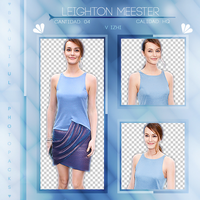 +Photopack Png Leigthon Meester by AHTZIRIDIRECTIONER