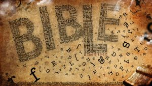 Bible 1920x1080 by Blugi