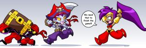 Shantae gets funding by rongs1234