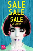Sally Sale by Charlotte-Havok