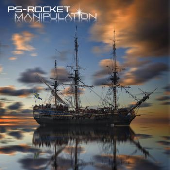 retouched ship by PS-rocket