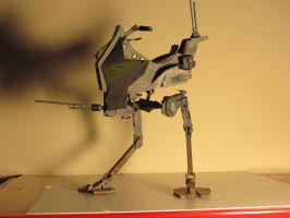 scratch built at-rt by SpudaFett