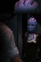Mass Effect Aftermath - Page 205 by Nightfable