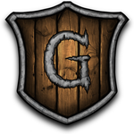 Neverwinter's Greycloaks guild logo by Cursed-Midna