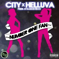 CITY x HELLUVA: Number 1 Fan [Cover] by YoungC