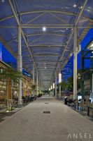 China Square Central Walkway by Draken413o