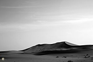 Shape Of The Desert I by yara1991