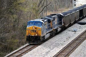 CSX 334 by xshadow259