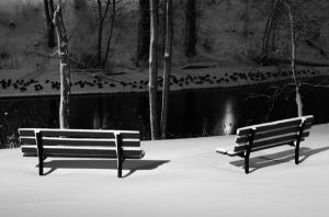 Benches 2 by pooh31180