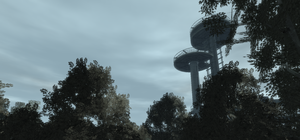 Meadows Park by GTA-IVplayer