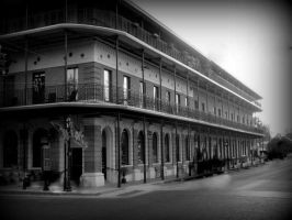 Natchitoches by spidermonkeykiss