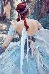 Lace Wings: Tut Redo by Temperate-Sage
