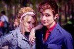 Doctor Who and Rose 2 by Usagi-Tsukino-krv