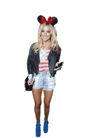 Ashley Tisdale PNG by itsthesuckzone