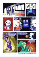 Pictures For Sad Children by Pocketowl