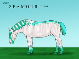 CHF Seamour 2256 by CherryHillFarms