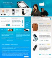 Company-Layout for Sale 2 by webgraphix
