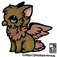Griffin (COLORED) by RCKNP