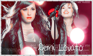 Demi Lovato Blend by nickPRINCESS