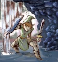 Link by Padder