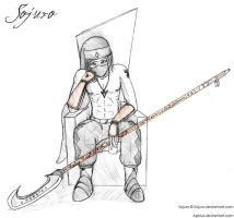 Subscription Thanks - Sojuro by Aphius by Sojuro