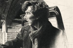 the consulting detective [WIP 02] by gunneos