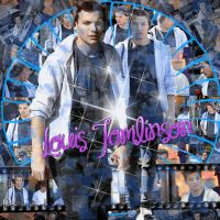Gif Louis Tomlinson by linecullen