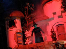 Studios Great Movie Ride 9 by AreteStock