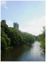 Durham by SometingElse