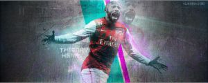Thierry Henry is BACK by HussienMafia