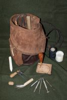 My tool bag - 1 of 3 by JMahler