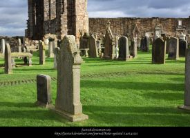 St Andrews12 by faestock