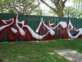 Somerset by traseone