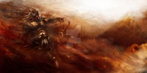 those who bring morgoth's word by lucasalcantara