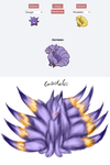 Pokefusion 2 by DyeDy