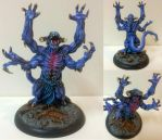 Malifaux: Lord Chompy Bits by Prometheus023